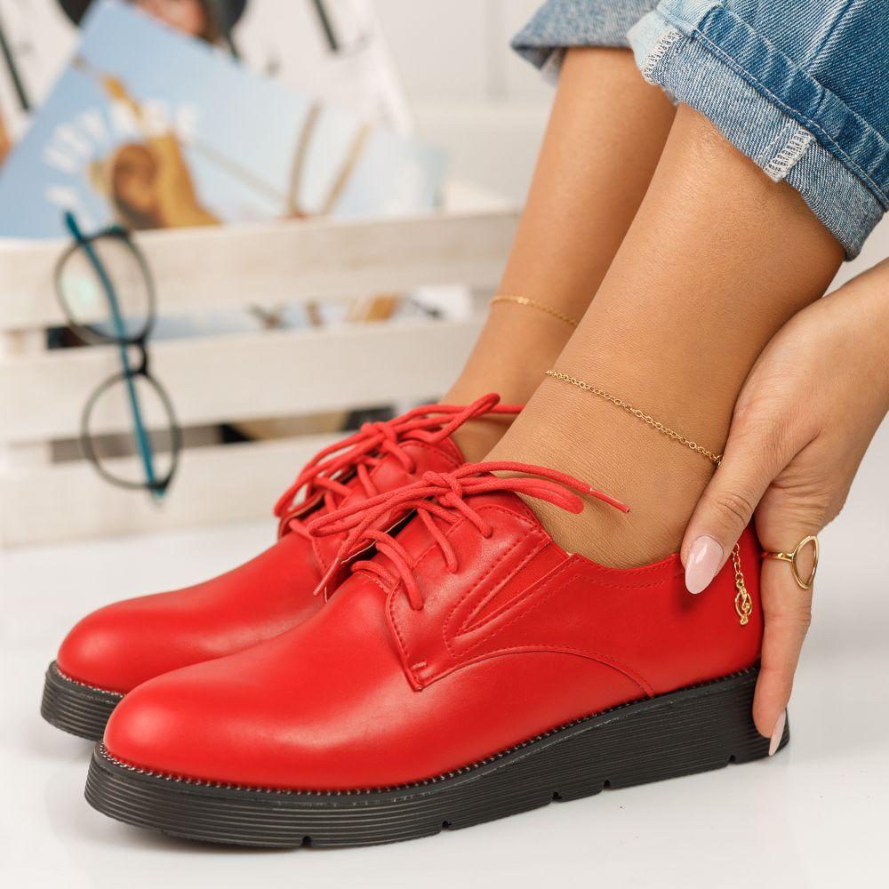 Pantofi Casual Massimo Rosii #274M imagine