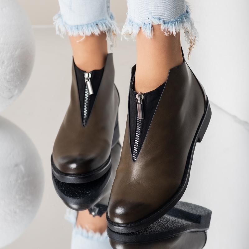 Pantofi Casual Paolo Verzi #3687M