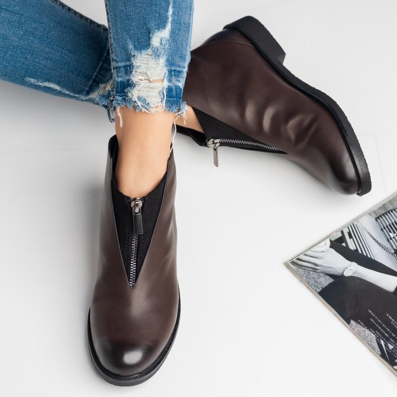 Pantofi Casual Paolo Maro #3686M