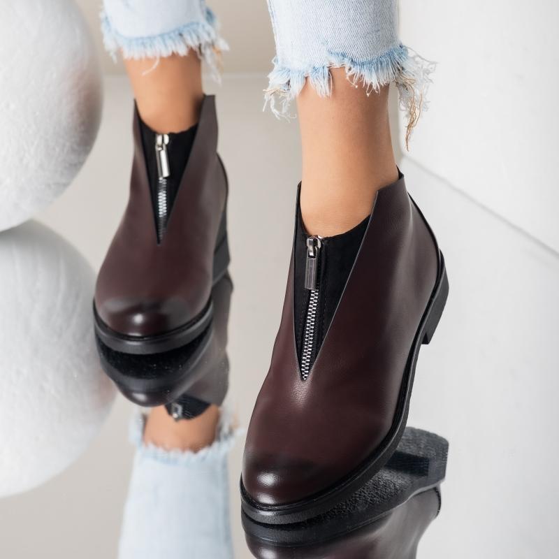 Pantofi Casual Paolo Bordo #3688M