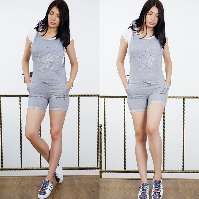 Salopta Pearl Grey #8X imagine
